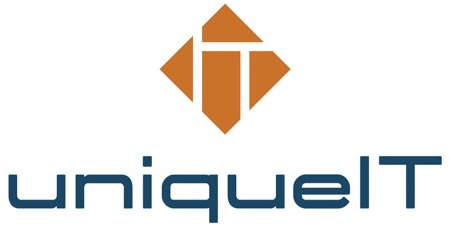 Logo uniqueIT Web